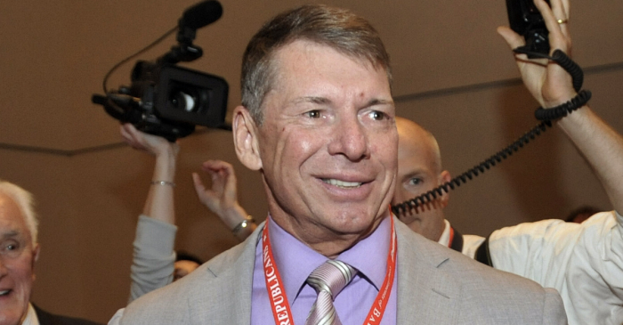 Who Takes Over WWE When Vince McMahon Retires?