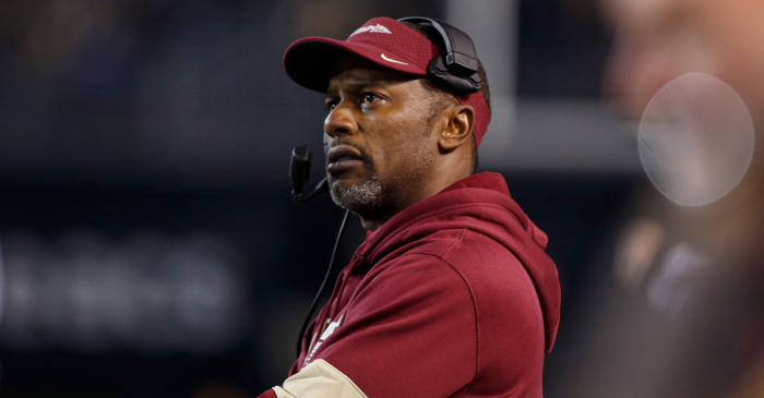 Willie Taggart Replaces Lane Kiffin as FAU Head Coach