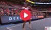Auburn Gymnastics Routine