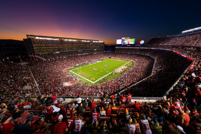 The 10 Most Expensive Average NFL Ticket Prices Are Absurd