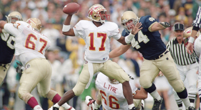 9 FSU Football Records That Will Never Be Broken