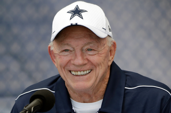 Jerry Jones' Net Worth: How the Cowboys Owner Became Filthy Rich