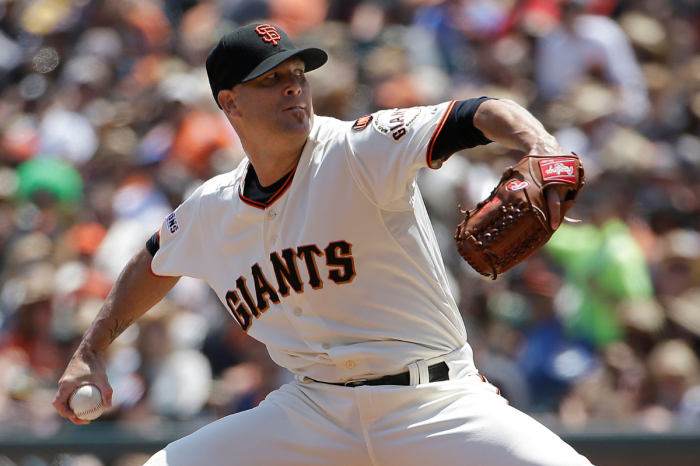 Tim Hudson Devastated Hitters For Years, But Where is He Now?