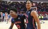 Auburn Basketball, Isaac Okoro
