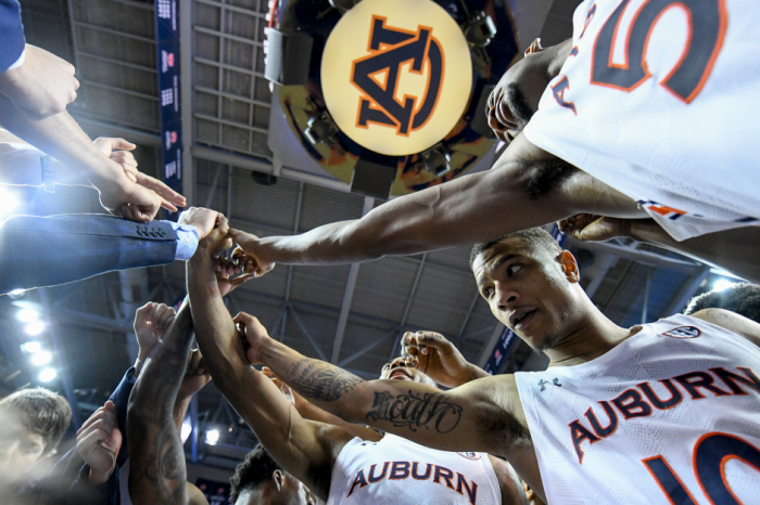 Auburn Basketball Schedule: Tigers Ready to Repeat as SEC Champs