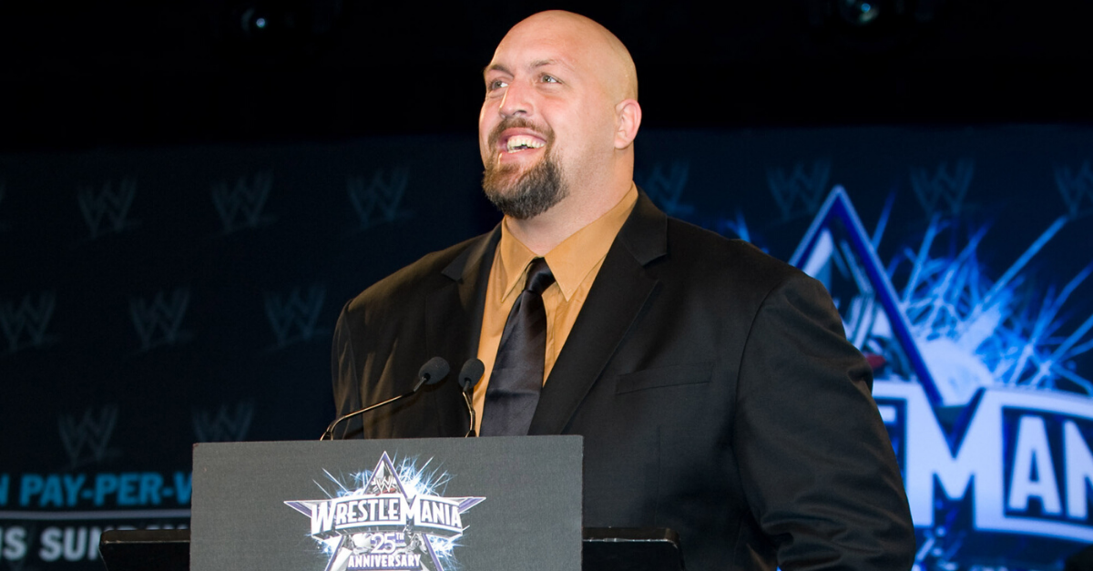 Big Show's Net Worth: The Massive Fortune of a 7-Foot Superstar