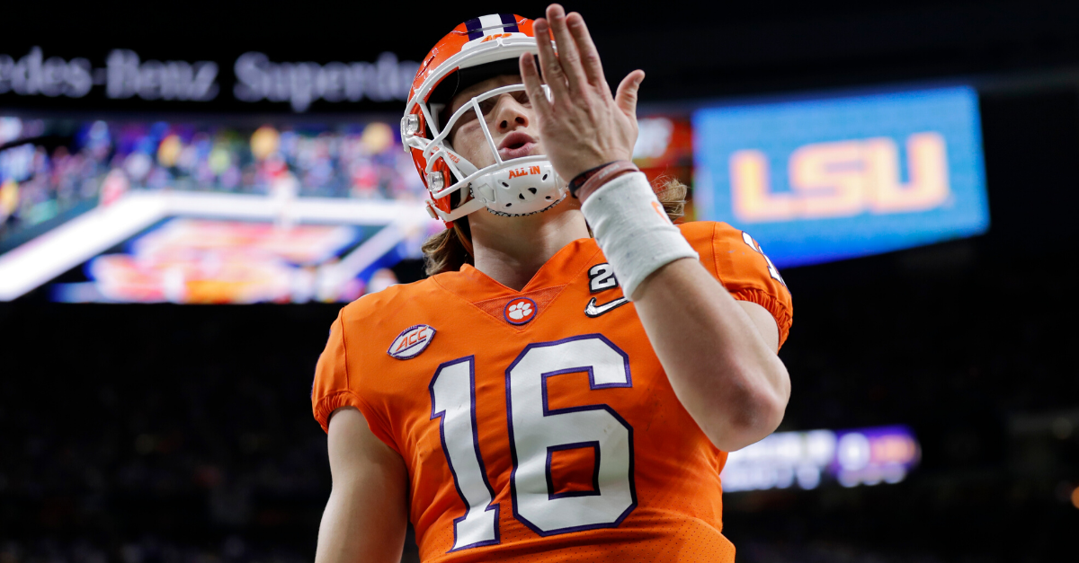 Clemson Football Schedule 2020 New Schedule Is Softer Than Before Fanbuzz