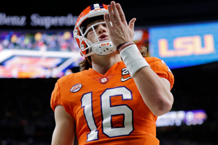 Clemson's New 2020 Schedule is Even Softer Than Before