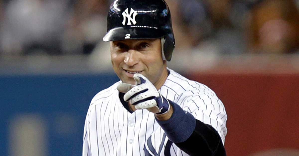 Failed MLB Player Blames Derek Jeter for Ruining Career
