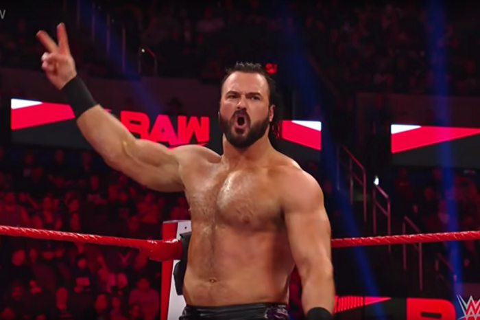 Is Drew McIntyre Set Up for Massive Babyface Turn?