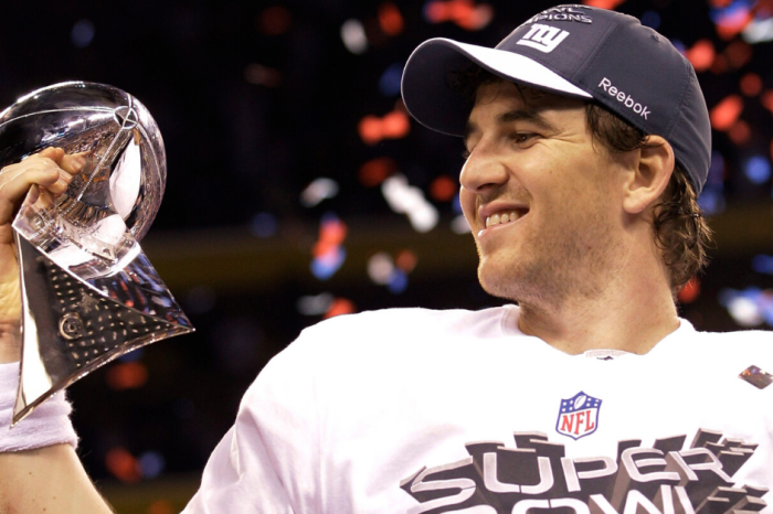 Eli Manning Calls It Quits After 16 Seasons
