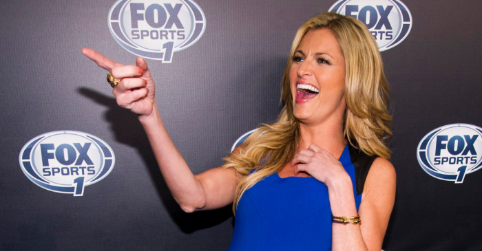 Erin Andrews' Net Worth: How Payday Looks for Women in Sports