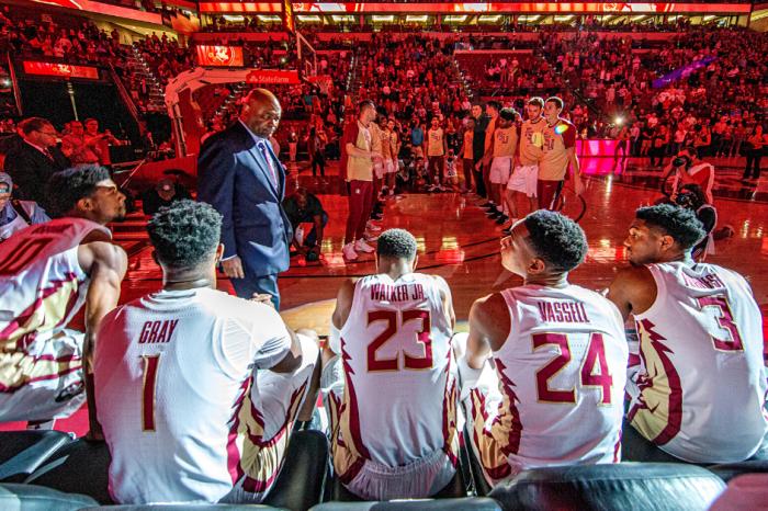 FSU Basketball Schedule: 'Noles Poised for Deep NCAA Tournament Run