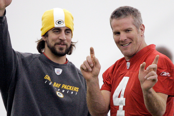 The Best QBs in Green Bay Packers History, Ranked