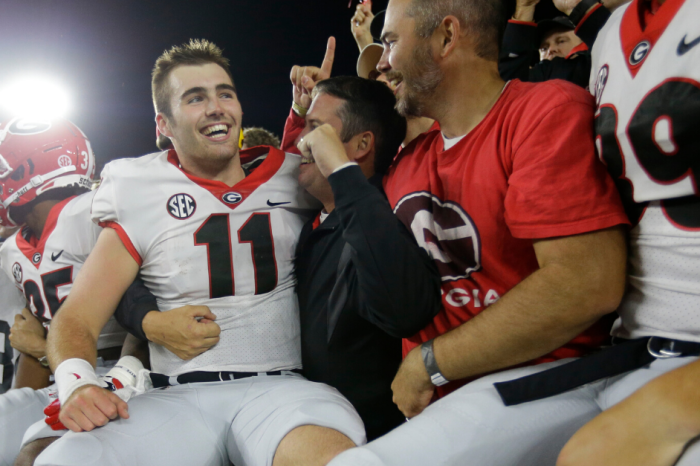 Jake Fromm Pens Heartfelt Goodbye Letter to Georgia