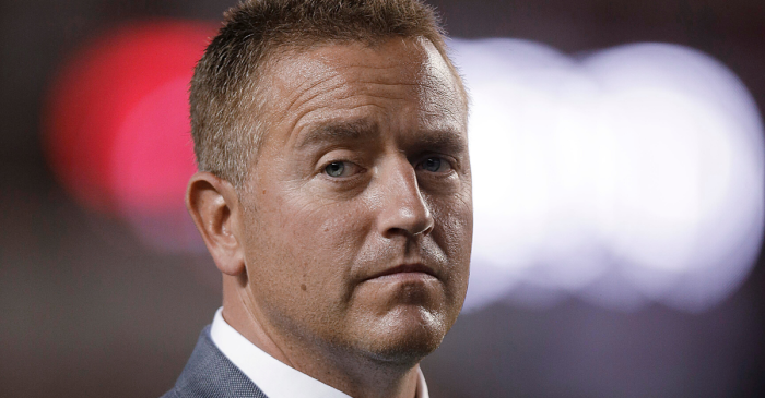 "Kirk Herbstreit Defends ""Overrated"" SEC in Sarcastic Message"