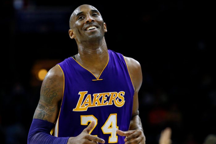 3 Million (And Counting) Sign Petition for Kobe Bryant to be NBA Logo