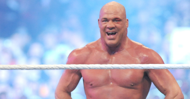 Kurt Angle vs. Chris Benoit: Relive One of WWE's Greatest Feuds