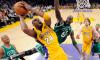 Lakers-Celtics Rivalry