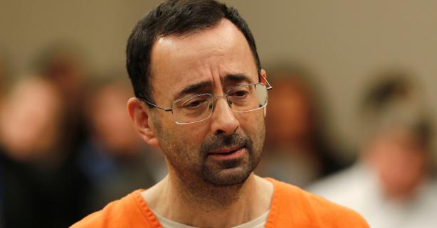USA Gymnastics Offers $215 Million to Sexual Abuse Survivors