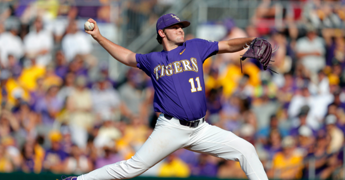 LSU Baseball Schedule: Reloaded Tigers Ready for 2020 Revenge Tour