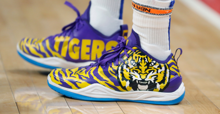LSU Basketball Schedule: Tigers Building on First Sweet 16 in 13 Years