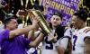 LSU Players, 2020 NFL Draft