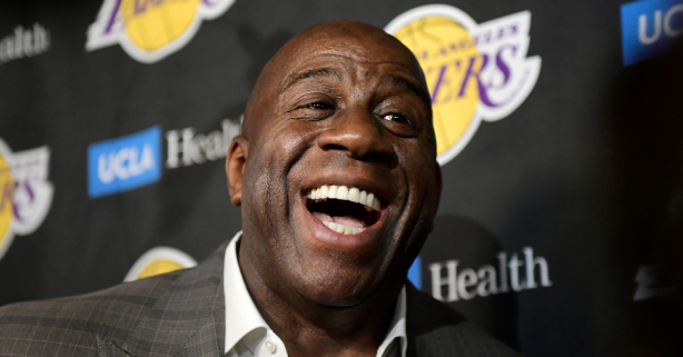 Magic Johnson's Net Worth: The Showtime Laker With a Savvy Business Mind