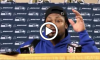 Marshawn Lynch Press Conference
