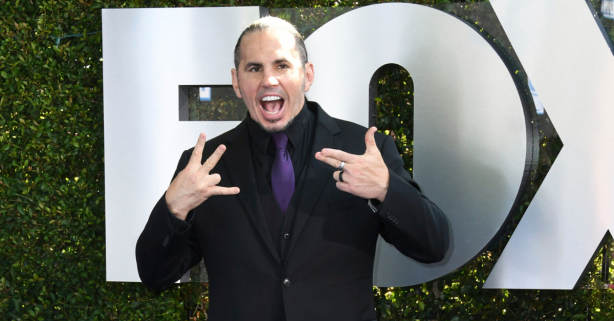 Will Matt Hardy Choose AEW Amid Contract Dispute?