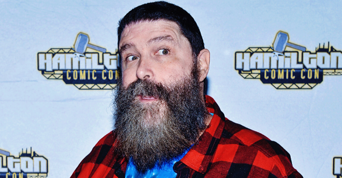 Mick Foley's Net Worth: An Artist In and Outside the Ring