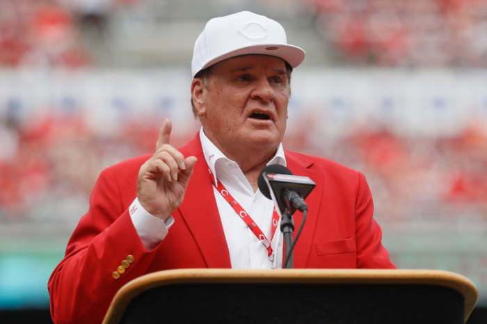 Pete Rose Asks MLB, Hall of Fame to Reinstate Him After 3 Decades