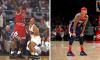 Shortest NBA Players