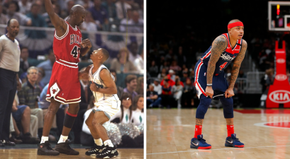 Shortest NBA Players