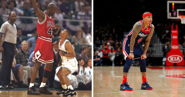 The Shortest Players in NBA History Prove Size Doesn't Matter