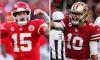 Super Bowl LIV Preview, Chiefs 49ers