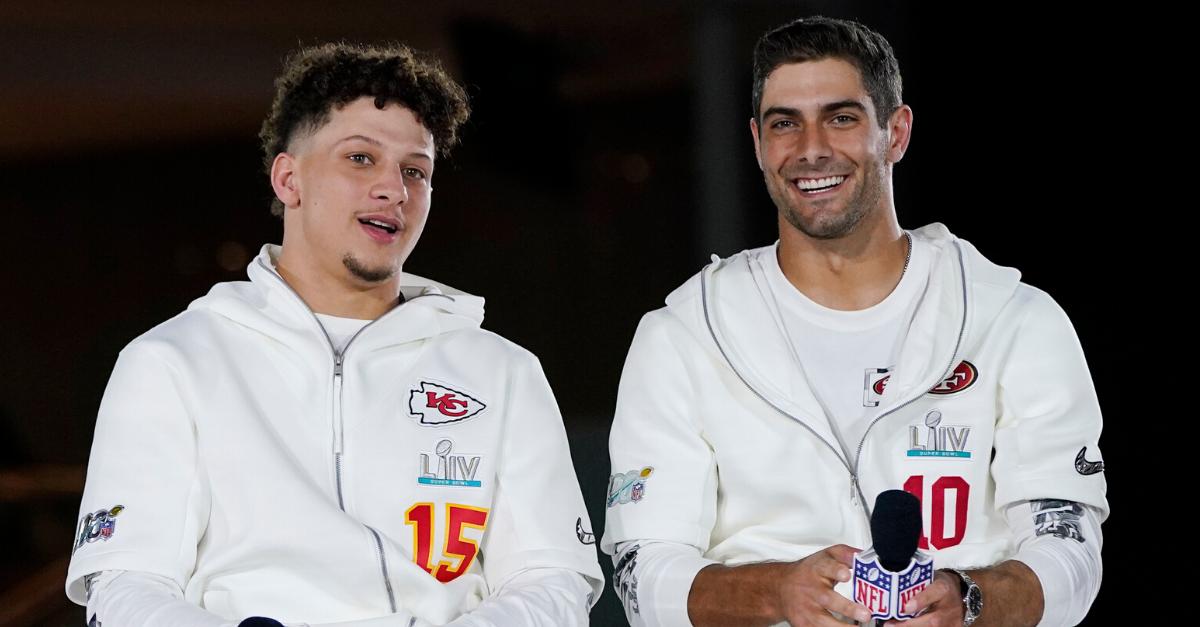 Super Bowl Prop Bets 2020