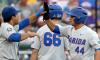 UF Baseball Schedule, Austin Langworthy