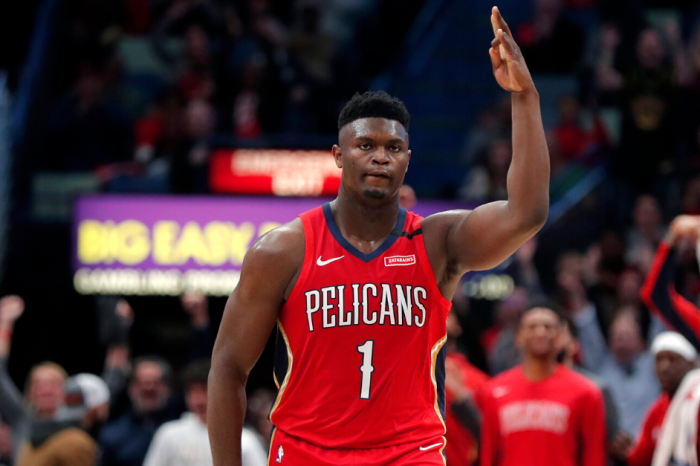 Zion Williamson Rookie Cards Are Now Worth Over $100,000