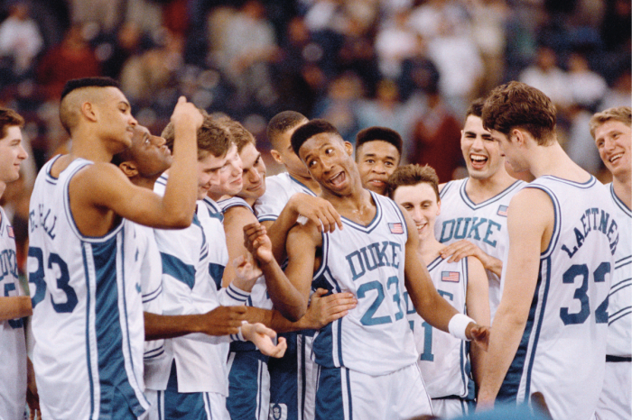 The 10 Best College Basketball Championship Teams, Ranked