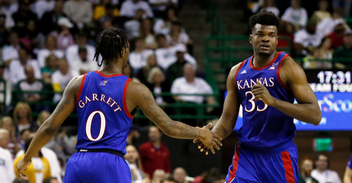 AP Top 25: Kansas Unanimous No. 1 as March Madness Draws Closer