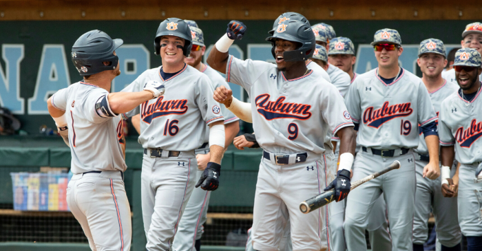 Auburn's Baseball Schedule Gives Tigers Another CWS Shot
