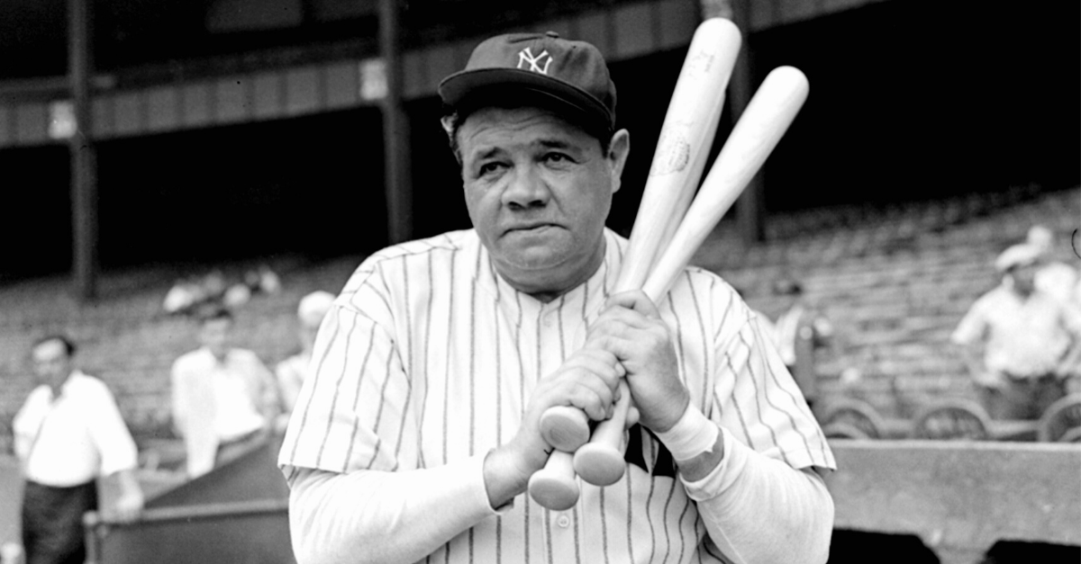 Babe Ruth Facts