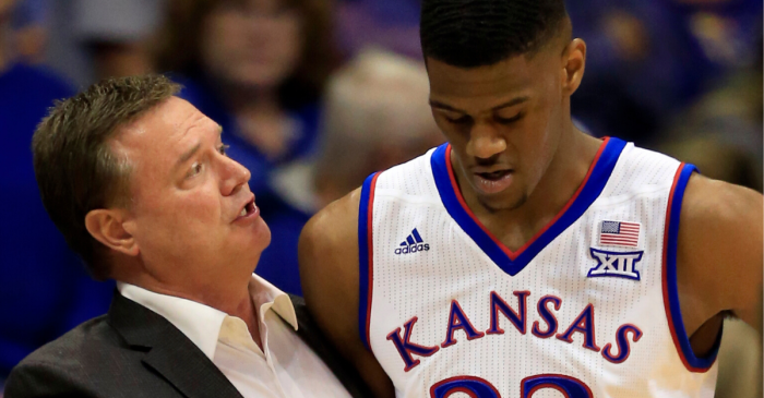 Billy Preston's College Career Was Spoiled By NCAA's Lack of Urgency