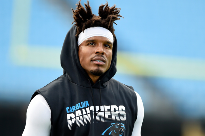 Trade Cam Newton to This Team, And They're a Contender