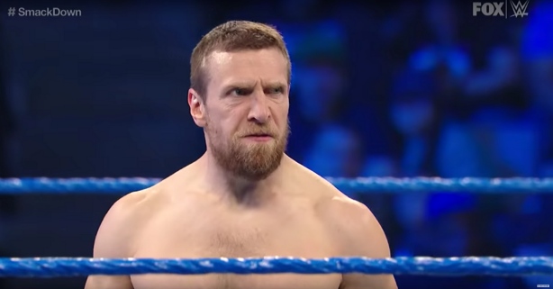 Daniel Bryan to Continue Feud with 'The Fiend' After WrestleMania