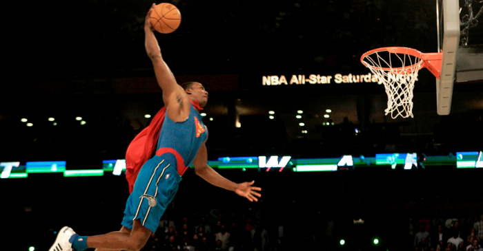 Dwight Howard's 2008 NBA Dunk Contest is Still Incredible to Watch