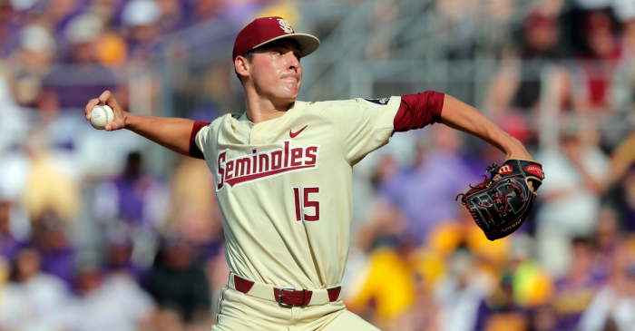 FSU Baseball Schedule: 'Noles Start New Legacy Under Mike Martin Jr.
