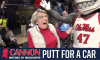 Grandma Sinks 94-Foot Putt