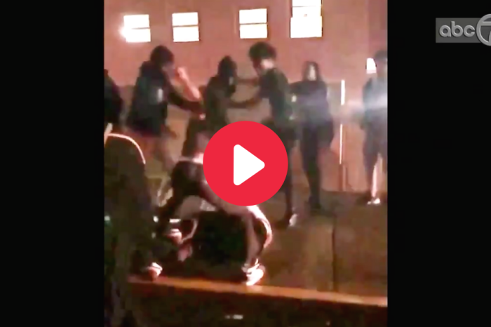 New Jersey HS Coach Attacked by His Players After Game